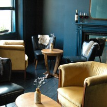 lounge – set up
