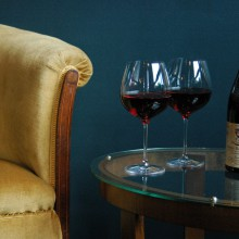Burgundy Lovers